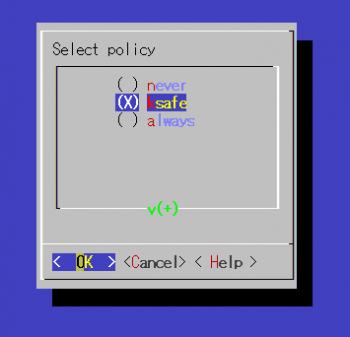005_startpolicy